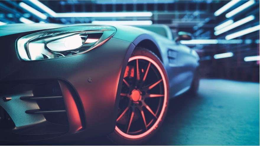 Otwarcia Salonów Samochodowych